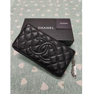 CHANEL - ❀美品❀シャネル♬さいふ♬ カード入れ♬ コインケース♬ レディース