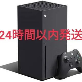 Microsoft マイクロソフト Xbox Series X 1台