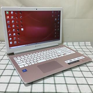 シャープ(SHARP)のたかぽんさま ご検討パソコン(ノートPC)