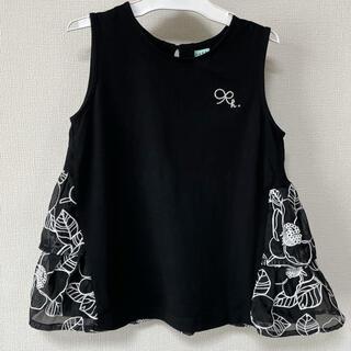 ハッカキッズ(hakka kids)のhakka kidsトップス140美品(Tシャツ/カットソー)