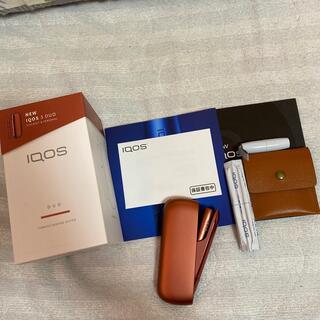 アイコス(IQOS)のiQOS 3 DUO(タバコグッズ)