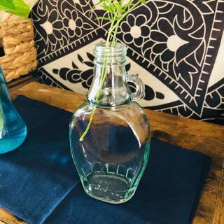 ニコアンド(niko and...)のガラス 花瓶 空き瓶 ガラス ボトル ガラス瓶(花瓶)