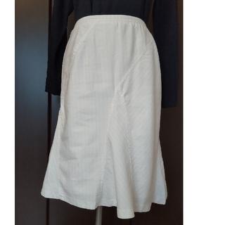 ATELIER SAB - ATELIER SAB ひざ丈スカート