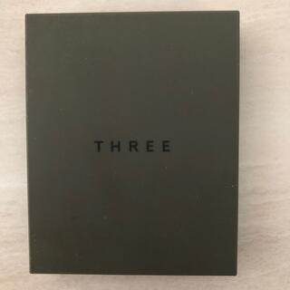 THREE - (中古)THREE シマリンググローデュオ01