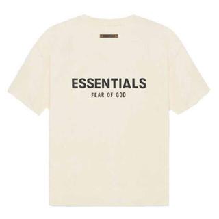 フィアオブゴッド(FEAR OF GOD)のFOG Fear Of God Essentials Logo T-shirt(Tシャツ/カットソー(半袖/袖なし))