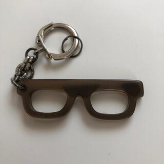 DEUXIEME CLASSE - フレンチキーホルダー 眼鏡フレーム