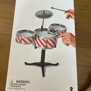 フライングタイガーコペンハーゲン(Flying Tiger Copenhagen)のフライングタイガー ミニドラムキット(楽器のおもちゃ)