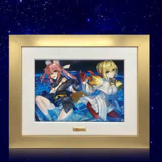 Fate/EXTELLA Celebration BOX ファイングラフのみ!(キャラクターグッズ)
