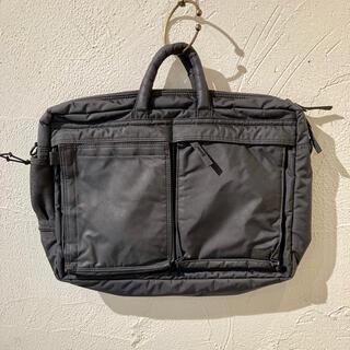 ヘッドポーター(HEADPORTER)のHEAD PORTER BLACK BEAUT BAG(トートバッグ)