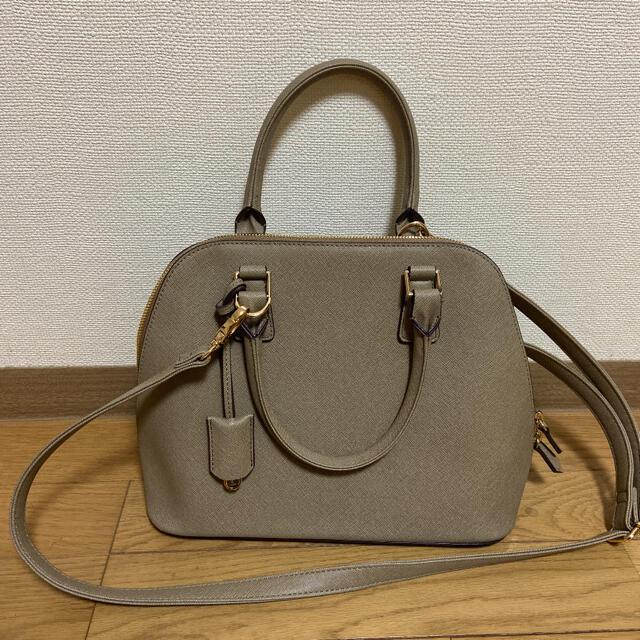 2way ショルダーバッグ レディースのバッグ(ショルダーバッグ)の商品写真