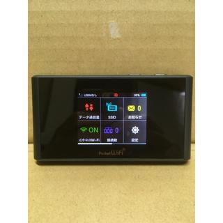 ソフトバンク(Softbank)の304ZT SIMロック解除済 Pocket Wifi SIMフリールーター(スマートフォン本体)