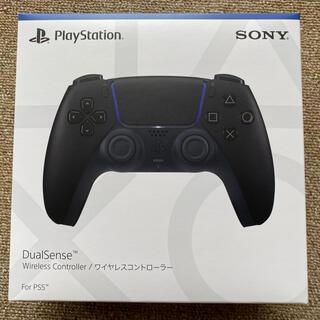 PlayStation - DualSense ワイヤレスコントローラー ミッドナイト ブラック