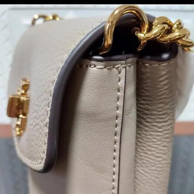 Tory Burch(トリーバーチ)のトリーバーチショルダーバッグ新品未使用 レディースのバッグ(ショルダーバッグ)の商品写真