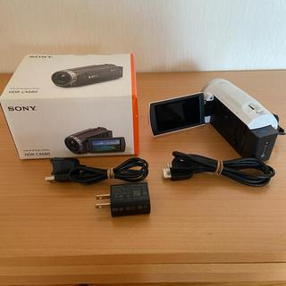 ソニー(SONY)のSONY ソニー HANDYCAM HDR-CX680(ビデオカメラ)