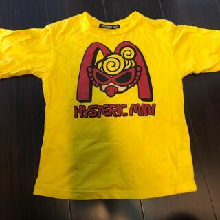 ヒステリックミニ(HYSTERIC MINI)のTシャツ(Tシャツ/カットソー)