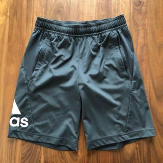 adidas - アディダス adidas 短パン 150 グレー