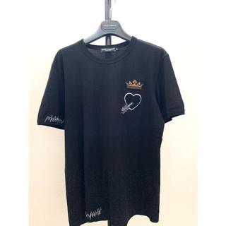 DOLCE&GABBANA - ドルガバメンズTシャツ