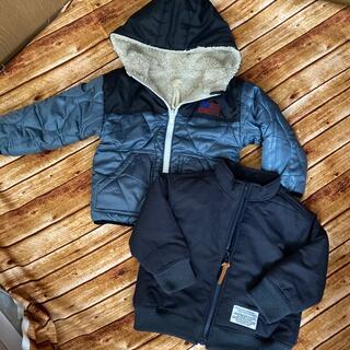 BREEZE - ブリーズ 冬用ジャケット 2枚セット