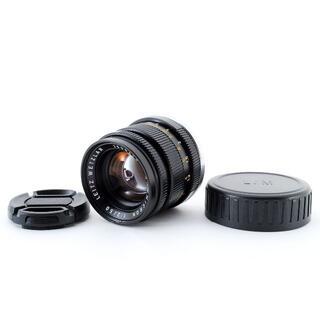 LEICA - LEICA SUMMICRON M 50mm F2 2nd #4351