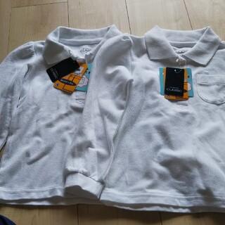ニシマツヤ(西松屋)の制服  小学生  女の子  新品  110(ブラウス)