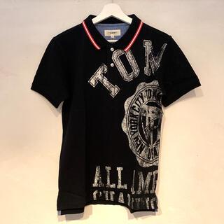 トミー(TOMMY)の新品タグ付き【 TOMMY 】ポロシャツ(ポロシャツ)