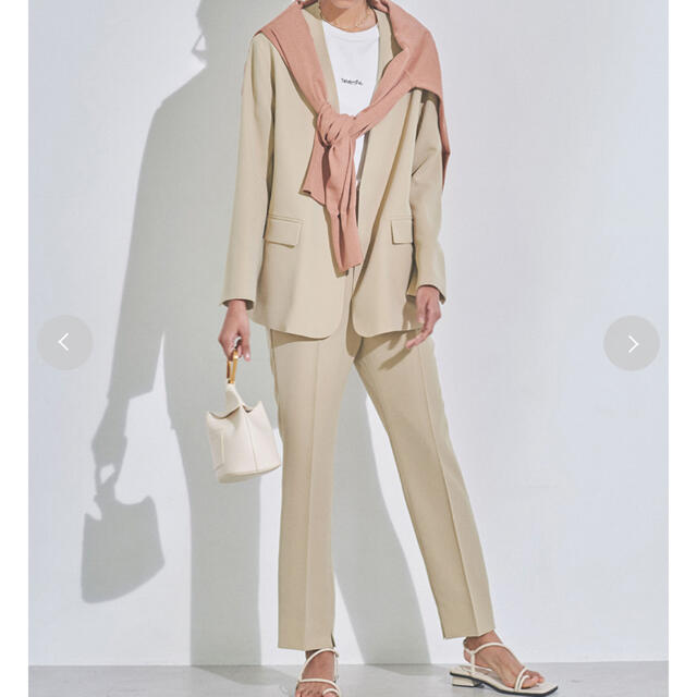 Mila Owen(ミラオーウェン)のミラオーウェン メタルミニバック 完売品 レディースのバッグ(ハンドバッグ)の商品写真