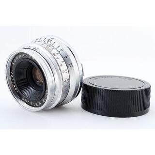 LEICA - LEICA SUMMARON M 35mm F2.8 #4353