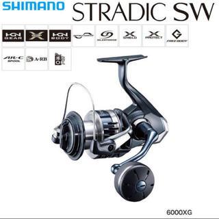 SHIMANO - ★新品同様★シマノ 20ストラディックSW 6000XG