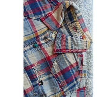 ダブルビー(DOUBLE.B)のDOUBLE.B 半袖シャツ(Tシャツ/カットソー)