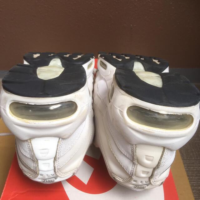 NIKE(ナイキ)のNIKE AIR MAX 95 ESSENTIAL 値下げしました メンズの靴/シューズ(スニーカー)の商品写真
