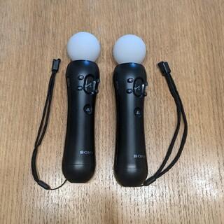 PlayStation Move モーションコントローラー2本
