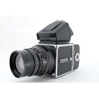 HASSELBLAD 500C/M PM5 Sonnar 150mm #4363