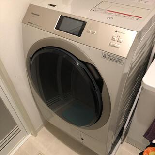 Panasonic - Panasonic ドラム式洗濯機 NA-VX900BL