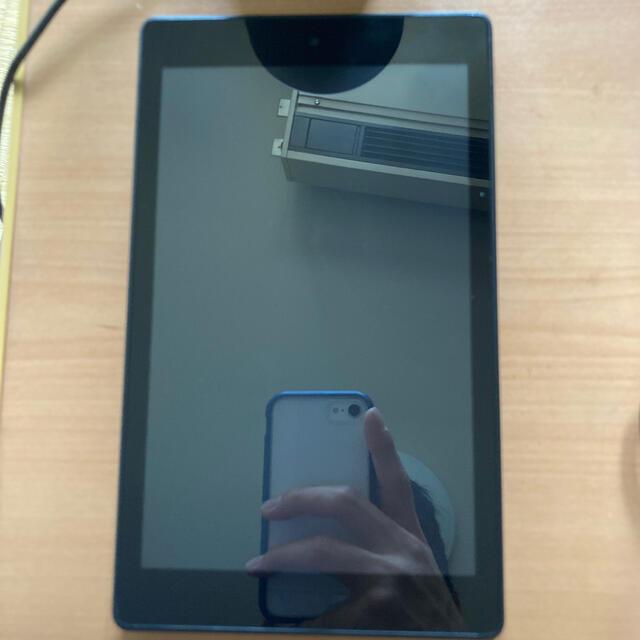 Amazon fire hd 8世代 スマホ/家電/カメラのPC/タブレット(タブレット)の商品写真