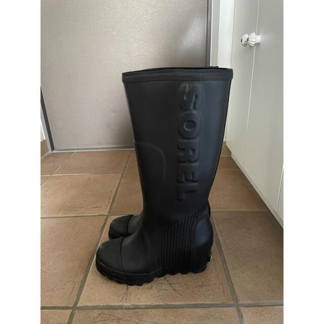 SOREL(ソレル)のSOREL レインブーツ レディースの靴/シューズ(レインブーツ/長靴)の商品写真