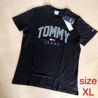TOMMY HILFIGER - 未使用 TOMMY HILFIGER  Tシャツ サイズXL
