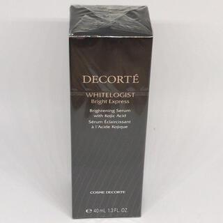 コスメデコルテ(COSME DECORTE)のコスメデコルテ ホワイトロジスト ブライトコンセントレイト 40ml(美容液)
