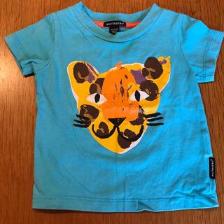 marimekko - マリメッコ ベビー Tシャツ 80 12m