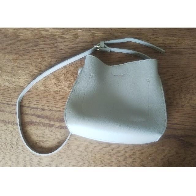 Rope' Picnic(ロペピクニック)のショルダーバッグ レディースのバッグ(ショルダーバッグ)の商品写真