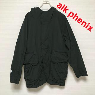alk phenix コート