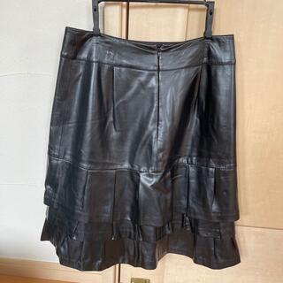 AUSTIN REED スカート(ひざ丈スカート)