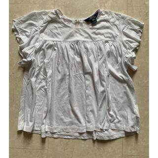 ポロラルフローレン(POLO RALPH LAUREN)のラルフローレン カットソー キッズ(Tシャツ/カットソー)
