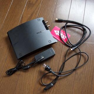 ソニー(SONY)のnasne ナスネ 500GB CECH-ZNR1J SONY(その他)