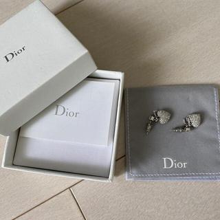 Dior - Diorピアス(箱付き)