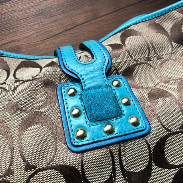 COACH(コーチ)の今月末まで価格 coach コーチショルダーバッグ レディースのバッグ(ショルダーバッグ)の商品写真