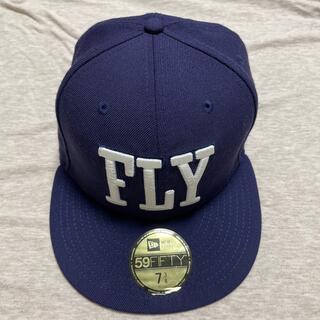 ニューエラー(NEW ERA)のYUKI FLY×NEWERA コラボキャップ(キャップ)