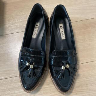 ダイアナ(DIANA)のダイアナ ローファー 新品未使用 (ローファー/革靴)