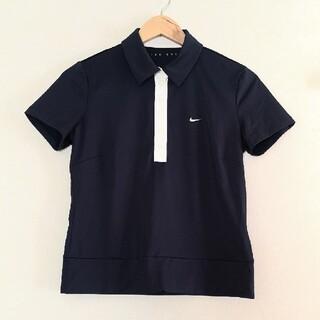 NIKE - NIKE GOLF ポロシャツ(Mサイズ) 未使用品