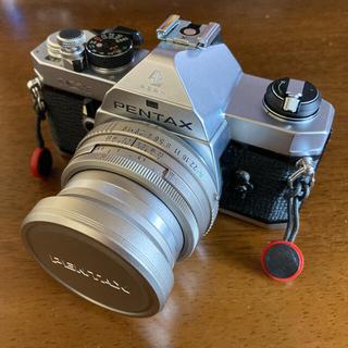 PENTAX - PENTAX MX + smc PENTAX FA43mm