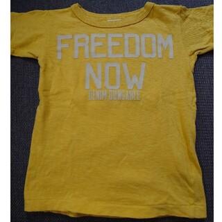 デニムダンガリー(DENIM DUNGAREE)のDENIME DUNGAREE Tシャツ(Tシャツ/カットソー)